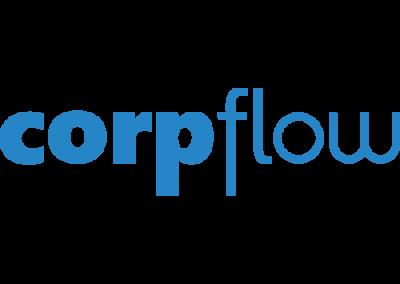 Corpflow